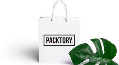 Packtory participe au salon Pack Expo