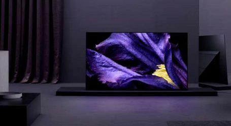 Sony vient de lancer sa nouvelle gamme MASTER de téléviseurs HDR 4K