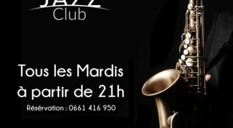 La Bodéga lance son Jazz Club tous les mardis soirs !