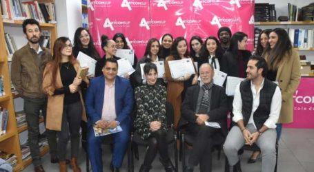 GROHE récompense les étudiants en design de l'école Art'Com Sup dans le cadre de son programme Design Series