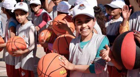 TIBU Maroc et la Fondation Zahid dévoilent de grands projets liés à l'éducation par le Basketball dans la région de Marrakech-Safi