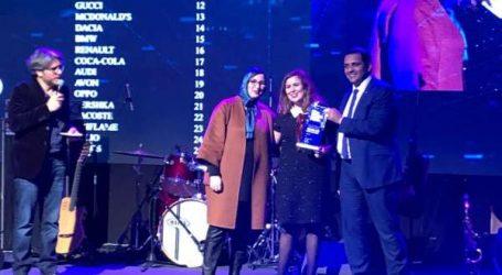 Coca-Cola Maroc reçoit le trophée TheGoodPitch pour sa démarche responsable de mise en concurrence des agences de communication