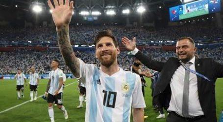 Foot: Messi au Maroc pour 10 millions de DH
