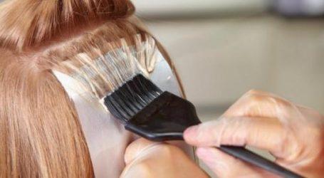 Cheveux: des colorants potentiellement toxiques!