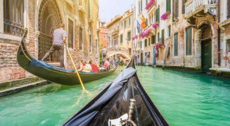 Voyages: Venise compte appliquer un droit d'accès aux touristes