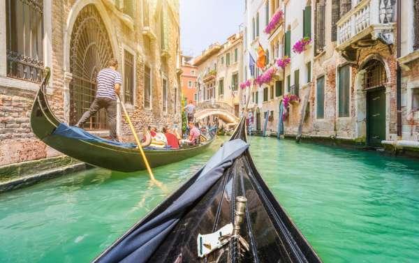 Italie : il faudra bientôt payer pour visiter Venise