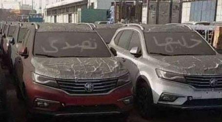 Le marché automobile égyptien touché par une campagne de boycott