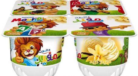 La marque Moufid lance une nouvelle recette naturelle, sans conservateurs