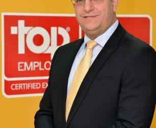 Un nouveau directeur général à la tête de DHL