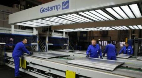 La BERD finance l'équipementier automobile Tuyauto Gestamp Morocco