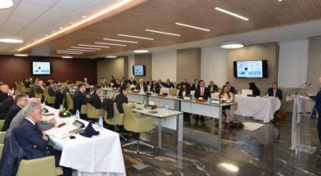 journées de rencontre entre les fournisseurs aéronautiques et les divisions Défense, Espace & Sécurité, et Aviation Commerciale de l'avionneur américain Boeing