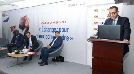 La Fondation Attijariwafa bank analyse les perspectives de croissance dans le Monde, en Afrique et au Maroc