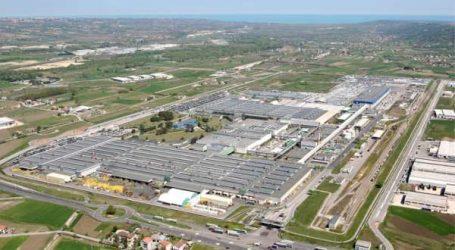 FCA et PSA prolongent leur partenariat à Sevel jusqu'en 2023