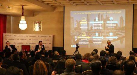 """1er MeetUp MUBAWAB.MA … """"L'Immobilier redessiné par le digital"""""""