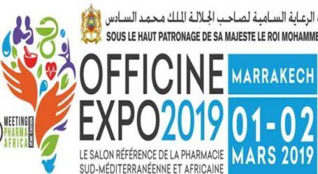 Officine Expo ouvre ses portes pour sa 16ème édition