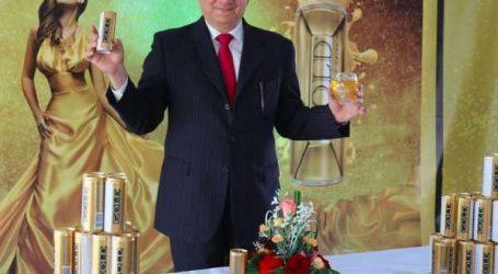 """""""Morocco Fast Food"""" lance la boisson énergétique """"Gold"""" au Maroc"""