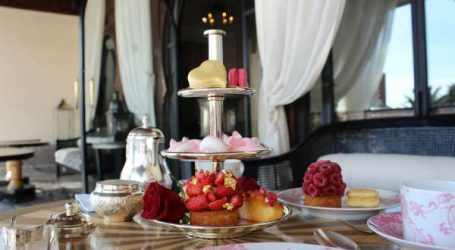 LA SAINT-VALENTIN AU ROYAL MANSOUR MARRAKECH : ROMANTIQUE, GOURMANDE ET AUTHENTIQUE