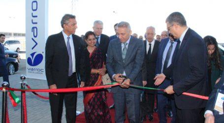 Automobile : Le Groupe Varroc ouvre une usine à Tanger