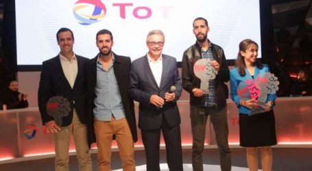 Total Maroc annonce les gagnants du Challenge Startupper de l'Année