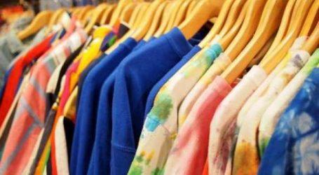 Curieux! le textile sauve l'emploi en 2018!