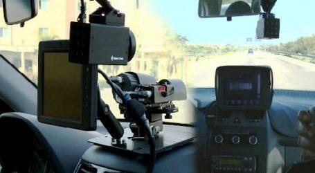 Circulation: de nouveaux radars mobiles attrape-tout!