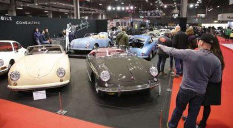 Salon Rétromobile 2019 : Un record de fréquentation avec 132 000 visiteurs
