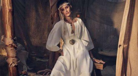 Mode: la nouvelle collection Zara aux couleurs du Maroc
