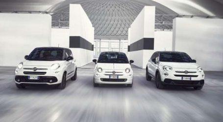 Fiat célèbre 120 ans d'histoire au Salon International de l'Automobile de Genève 2019