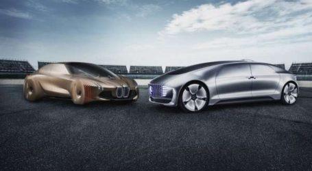 Alliance entre Daimler et BMW pour le développement de la voiture autonome