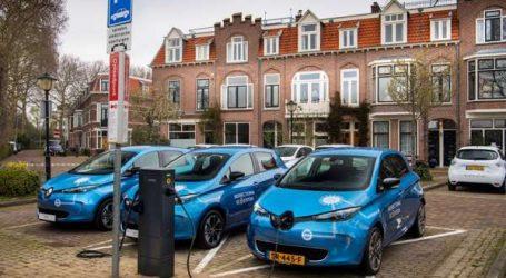 Renault expérimente la charge bidirectionnelle des véhicules électriques