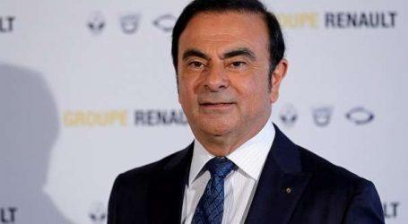 Carlos Ghosn : Libération sous caution autorisée