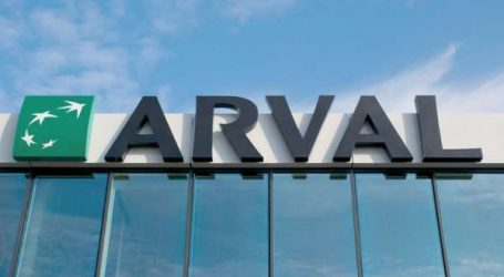 Arval lance sa marque employeur :  » Arval, a place for people in action «