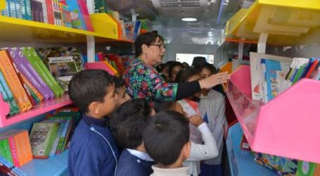 La Fondation Renault Maroc initie le Bibliobus