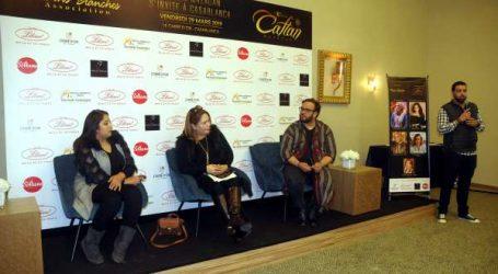 CAFTAN MAZAGAN s'invite à CASABLANCA La 8ème édition met à l'honneur le CAFTAN MAGHRÉBIN