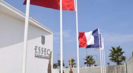 L'ESSEC Afrique organise l'Entreprenathon en collaboration avec les étudiants de l'EMI Rabat