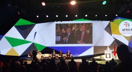 Vidéo … Best of Forum Afrique Développement organisé par Attijariwafa Bank