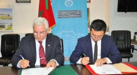 Huawei ICT Academy : signature d'une nouvelle convention avec l'Université Abdelmalek Essaadi de Tétouan