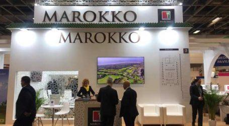 ONMT … Une présence en force du Maroc au Salon ITB 2019