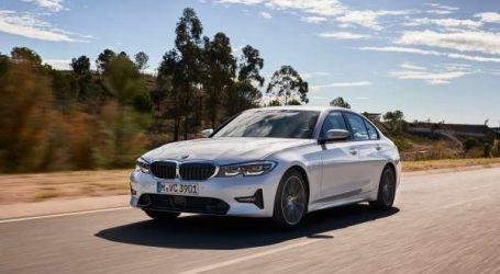 SMEIA LANCE LA TOUTE NOUVELLE BMW SERIE 3