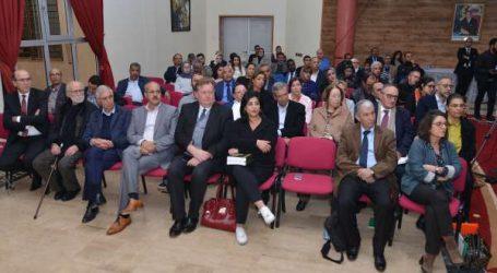 La Fondation Attijariwafa bank réhabilite l'héritage de l'œuvre d'Ibn Sina Université Ibn Tofaïl, Kénitra