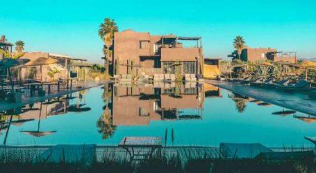 """Le festival """"BEAT HOTEL"""" arrive à Marrakech"""