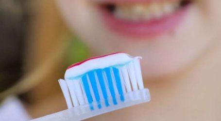 Santé: les dentifrices potentiellement cancérigènes?