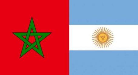 Télé: le match Maroc/Argentine fait un tabac, même sans Messi