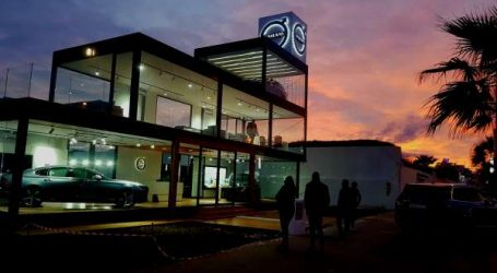 Volvo Cars réalise une croissance à deux chiffres de ses ventes mondiales en août