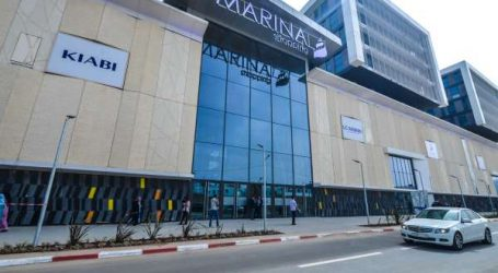 Marina Shopping, le mall version Al Mada