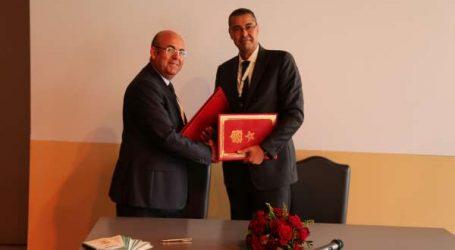 Renforcement du partenariat entre le Crédit Agricole du Maroc et le Département des Eaux et Forêts en faveur de l'écosystème de la Cédraie du Moyen Atlas