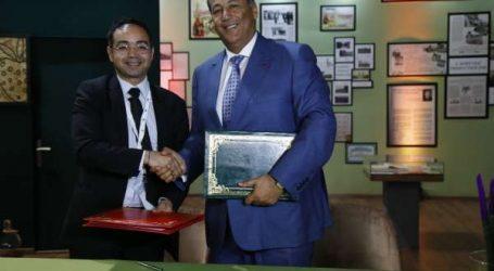 Le Crédit Agricole du Maroc (CAM) a signé avec l'Agence Française de Développement (AFD) un protocole d'accord