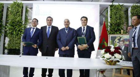 Lancement d'un nouveau produit d'assurance volaille et Convention d'assurances entre MAMDA et la (FISA)