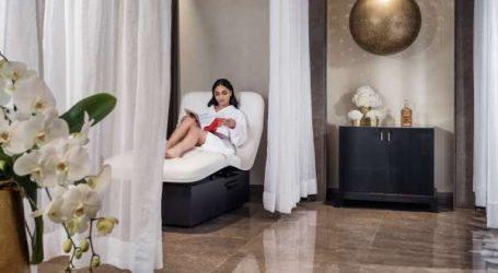Le Spa du Four Seasons Hotel Casablanca un Partenariat Exclusif avec Guerlain
