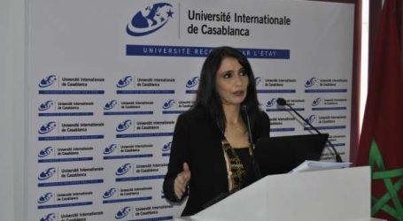 L'Université Internationale de Casablanca met la réputation en ligne et le self branding à l'honneur de la cinquième édition de la Job Fair